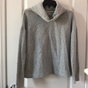 a new day cowlneck sweater